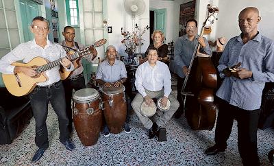 """Ernesto Valera: """"Que viva el son, que vivan Perú y Cuba por siempre unidos"""""""